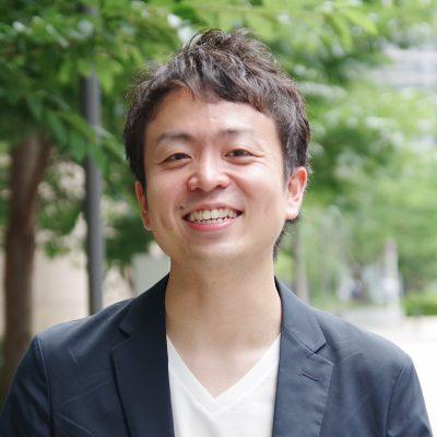 最高経営責任者 CEO 愛宕翔太